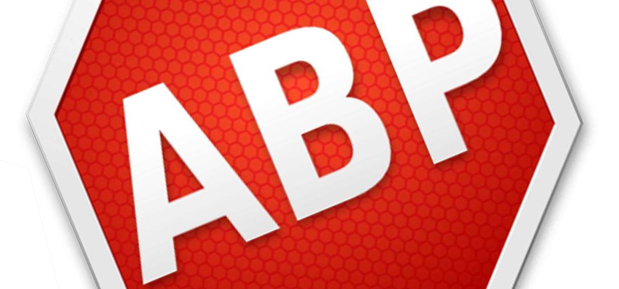 Adblock Plus |Firefox| Bloquea publicidad molesta.