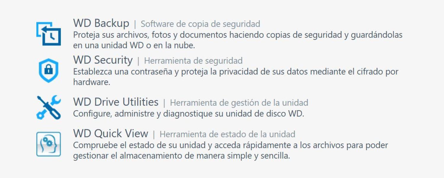 Análisis: Western Digital My Passport Ultra, 2 TB | Geektopia