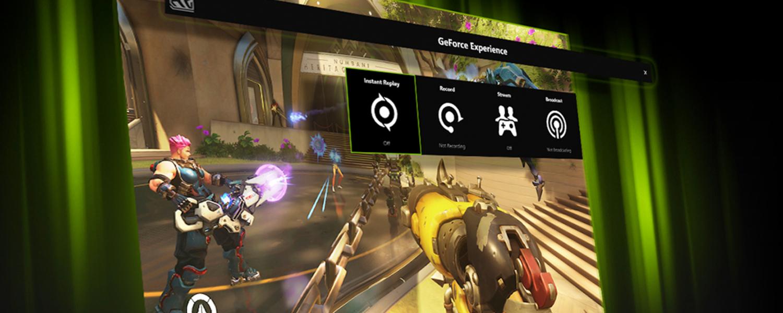 how to open nvidia shadowplay 2017