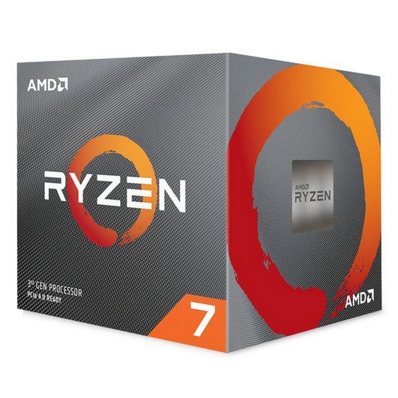 Procesador Amd Ryzen R7 3700X 3 6 8Core Am4
