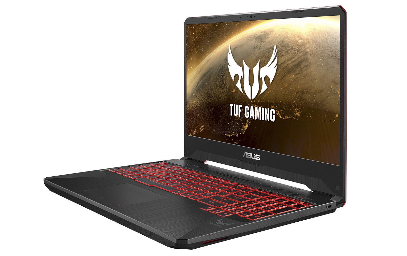 Asus Tuf Gaming Fx505dy Características Especificaciones Y Precios Geektopia