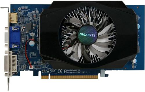 Gigabyte GV-R657OC-1GI Drivers for PC