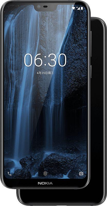 Hmd Global Nokia 61 Plus Características Especificaciones