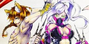 Los videojuegos que definieron el género de lucha. Historia de los videojuegos de lucha (parte 2)