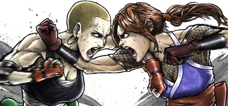El 'KIAI' : por qué en artes marciales se grita al golpear