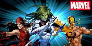 Los mejores artistas marciales de Marvel