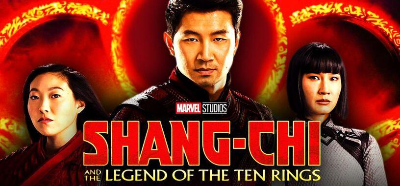Crítica de la película Shang-Chi sin destripes y su relación con el cómic original