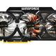 GTX TITAN WindForce 3X OC