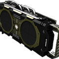 iGame GTX 660 Glorious Mission