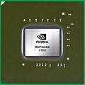 GeForce 610M