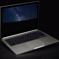 Nuevo Chromebook Pixel