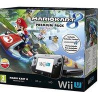 Wii U + Mario Kart
