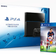 PlayStation 4 1TB + FIFA 2016