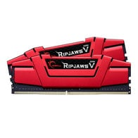 Ripjaws V 8GB (2x 4GB) DDR4 2400 MHz