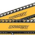 Ballistix Tactical 8GB DDR3-1600 CL8