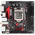 B150I Pro Gaming/WiFi/Aura