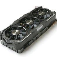GeForce GTX 1080 AMP! Extreme