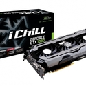 GeForce GTX 1080 iChill X3