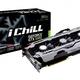 GeForce GTX 1080 iChill X4