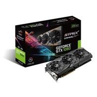 GeForce GTX 1080 ROG Strix Gaming