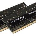 HyperX 16GB (2x 8GB) DDR4-2400 SODIMM