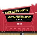 Vengeance LPX 16 GB (2x 8 GB), DDR4-3000, CL 15