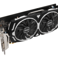 GeForce GTX 1060 Armor 6G