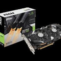 GeForce GTX 1060 6GT OC