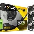 GeForce GTX 1060 AMP! Edition
