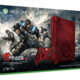 Xbox One S, Gears of War 4