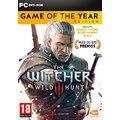 The Witcher 3: Wild Hunt - Edición juego del año