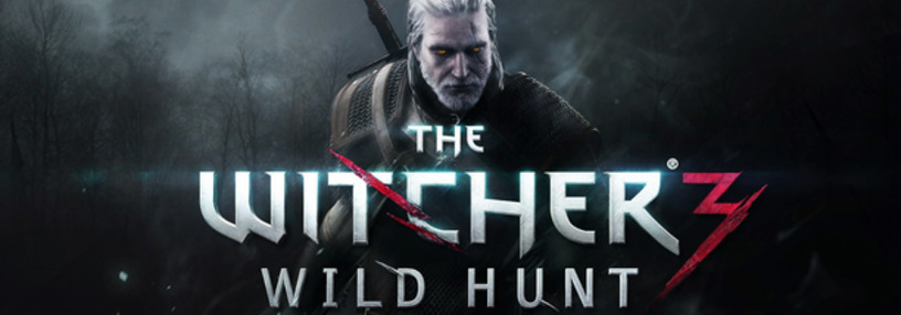 Cabecera de The Witcher 3: Wild Hunt