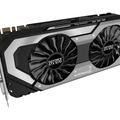 GeForce GTX 1070 Super Jetstream