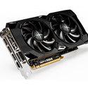 Radeon RX 480 RS 4G
