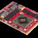 Radeon E9550