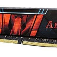 Aegis 8 GB, DDR4-2133, CL15