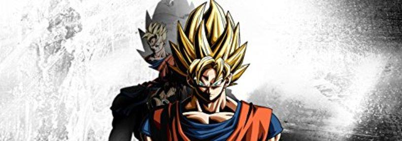 Cabecera de Dragon Ball Xenoverse 2
