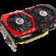GeForce GTX 1050 Ti Gaming 4G