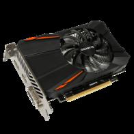 GeForce GTX 1050 Ti D5 4G