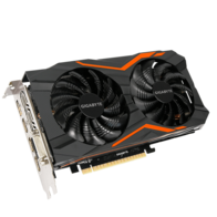 GeForce GTX 1050 G1 Gaming 2G