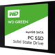 WD Green, 240 GB