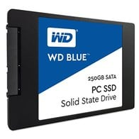 WD Blue, 250 GB