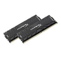 HyperX Predator 16 GB (2x 8 GB), DDR4-3200, CL 16