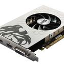 Radeon RX 460 iCooler OC 2GB