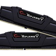 Ripjaws V, 16 GB (2x 8 GB), DDR4-3200, CL 16