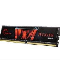 Aegis 4 GB, DDR4-2133, CL 15