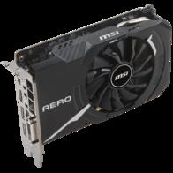 GeForce GTX 1060 Aero ITX 6G