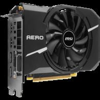 GeForce GTX 1070 Aero ITX 8G