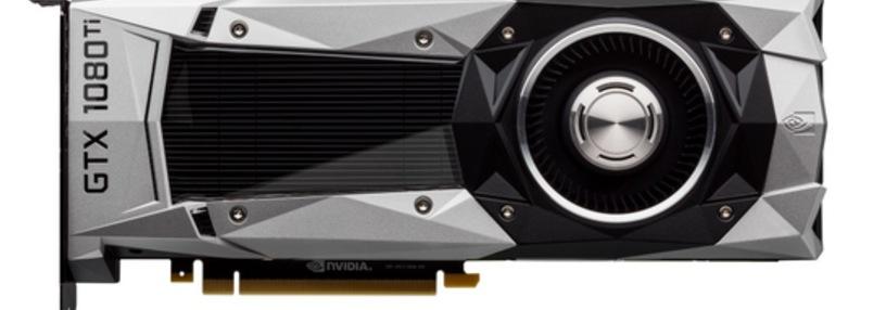 Cabecera de GeForce GTX 1080 Ti