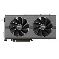 Radeon RX 580 Nitro+ 8GD5 Limited Edition